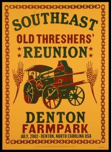 2001 Denton Farmpark