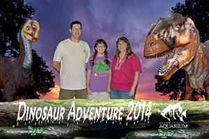 nc aquarium 2014